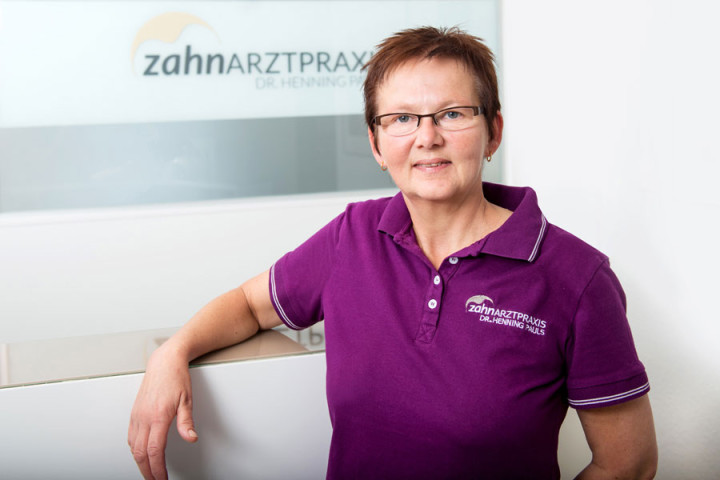 Frau Gartz